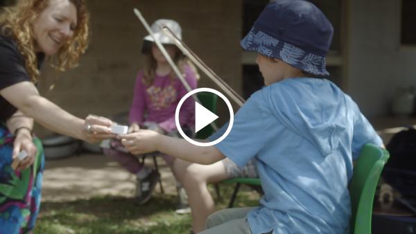 Candlebark short film storyteller image
