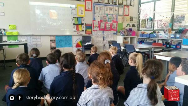 Classroom life blog 1