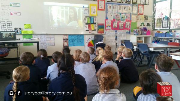 Classroom life blog 2