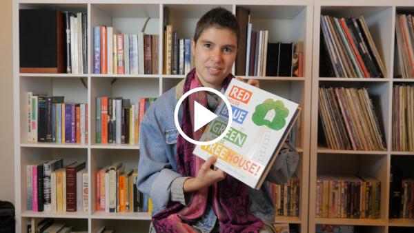 Ellen van Neerven storyteller image