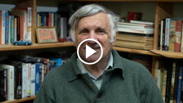 John Marsden testimonial storyteller image
