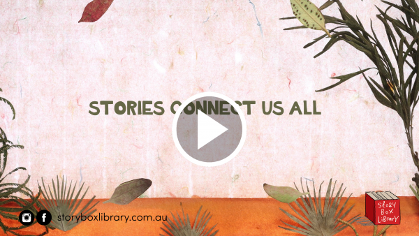 Stories Connect Us All play