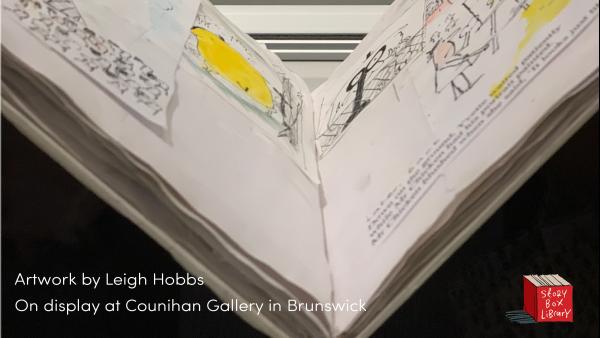 blog leigh hobbs