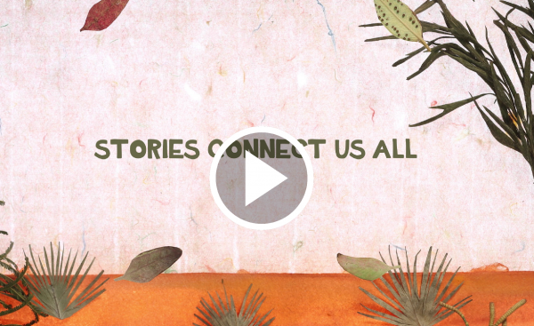 Stories Connect Us play button